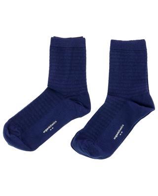 Organic cotton socks ORGANIC BASICS