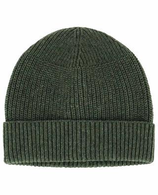 Mütze aus recycelter Wolle Watch Cap UNIVERSAL WORKS