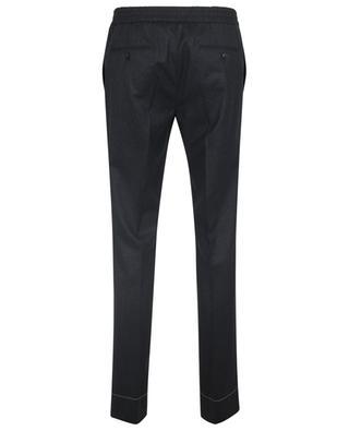 Hose aus Wolle mit elastischem Bund Sidney BRIONI