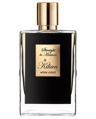 Straight to Heaven White Cristal - Oud & Musk eau de parfum KILIAN