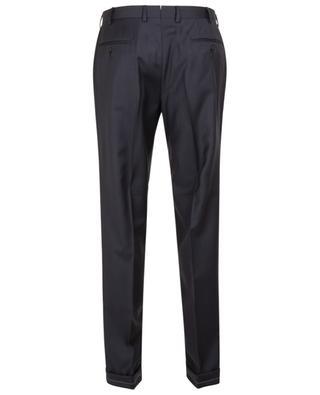 Pantalon slim en laine Tigullio BRIONI