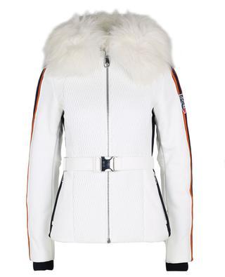 Gesmokte Skijacke CHLOE X FUSALP