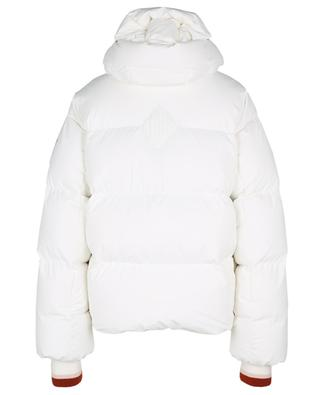 SKI II down jacket CHLOE X FUSALP