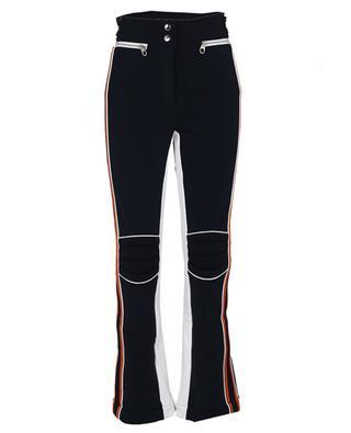 High-rise ski trousers CHLOE X FUSALP
