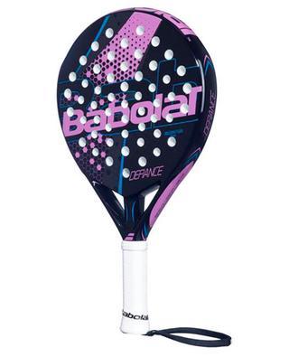 Defiance Woman padel racquet BABOLAT