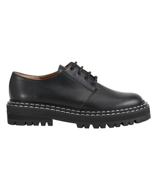 Maglie lugged sole leather loafers ATP ATELIER