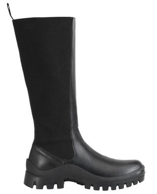 Bitonto lugged sole boots ATP ATELIER