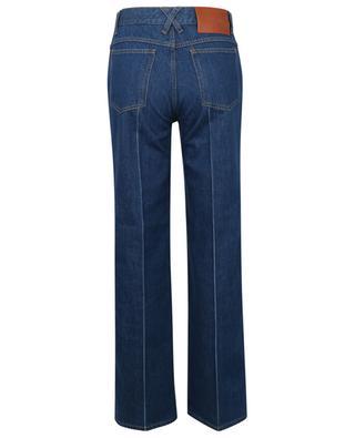Gerade Jeans mit hoher Taille Romy Dark Blue VICTORIA BECKHAM