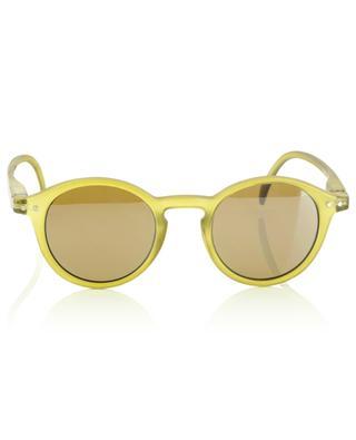 Sun Junior Bottle Green boys' sunglasses IZIPIZI