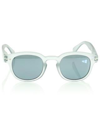 Sun Junior Frosted Blue girls' sunglasses IZIPIZI