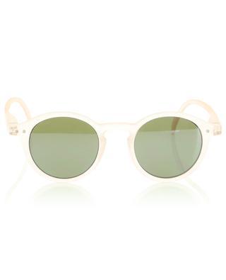 Sun Junior Rose Quartz girls' sunglasses IZIPIZI