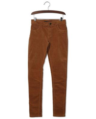 Nordik Winter velvet skinny jeans IKKS JUNIOR