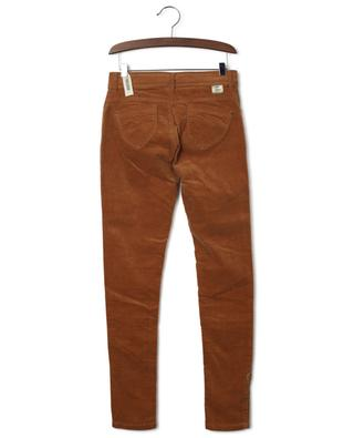Nordik Winter velvet skinny jeans IKKS JUNIOR