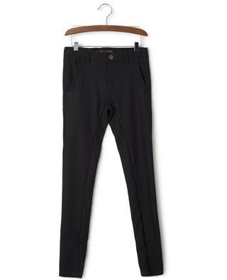 Viscose blend skinny trousers IKKS JUNIOR