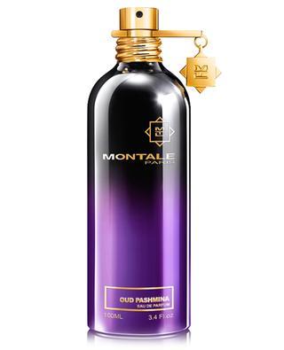 Eau de Parfum Oud Pashmina - 100 ml MONTALE