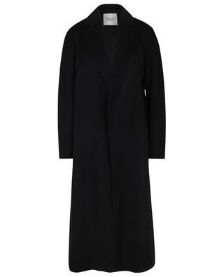 Manteau long en cachemire à nouer Dafne BONGENIE GRIEDER