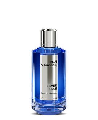 Eau de Parfum Silver Blue - 120 ml MANCERA