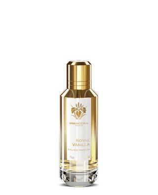 Royal Vanilla eau de parfum - 60 ml MANCERA