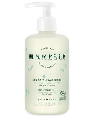 Eau florale micellaire visage & corps enfant MARELLE