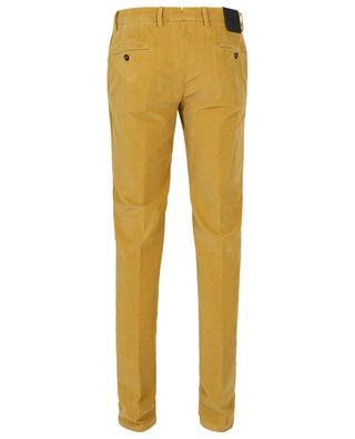 Nisida cotton casual trousers MARCO PESCAROLO