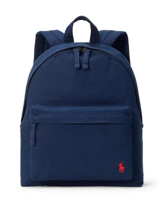 Pony canvas backpack POLO RALPH LAUREN