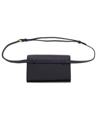 Kate grain de poudre leather belt bag SAINT LAURENT PARIS