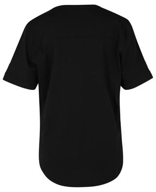 T-Shirt mit Print University of Saint Laurent SAINT LAURENT PARIS