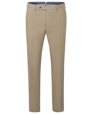 Pantalon en laine stretch Super Slim PT TORINO