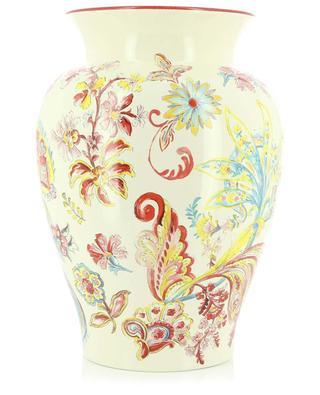 Vase en céramique Aquarelle ETRO