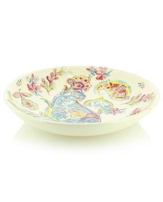 Aquarelle bowl ETRO