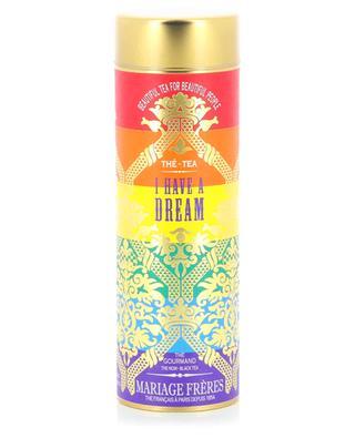 I Have A Dream perfumed loose black tea MARIAGE FRERES