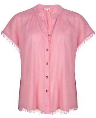 Pyjama-Oberteil aus Baumwolle Pia LOVE STORIES