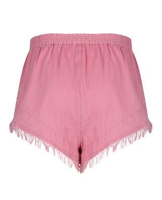 Short de pyjama en coton Mabel LOVE STORIES