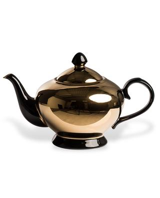 Legacy gold-tone porcelain teapot POLS POTTEN