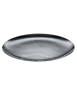 Veneer steel table top bowl ALESSI