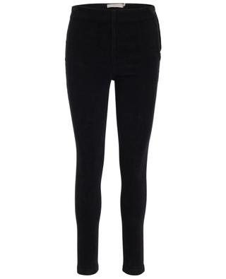 Skinny fit trousers TORY BURCH