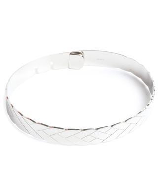 Sophia XL silver bracelet UN CHIC FOU