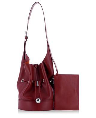 Chéri smooth leather bucket bag LANCEL