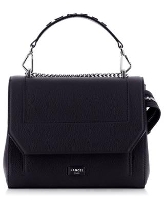 Ninon grained leather handbag LANCEL