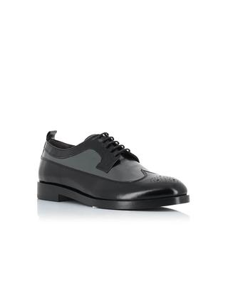 Derbies en cuir lisse TRIVER FLIGHT