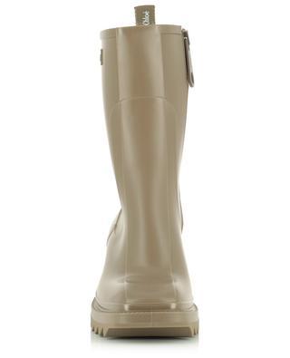 Betty PVC rain booties CHLOE