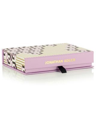 Set de jeux de cartes Versailles JONATHAN ADLER