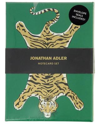 Postkarten-Set Explorer JONATHAN ADLER