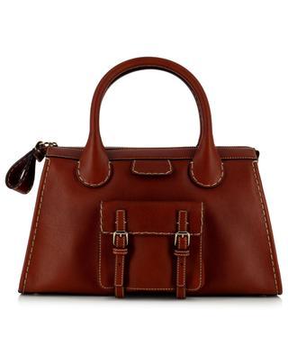 Sac à main en cuir Edith Day Bag Medium CHLOE