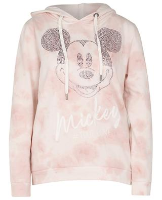 – Sweatshirt à capuche Mickey Mouse PRINCESS