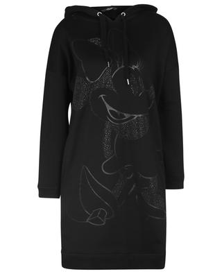 Robe sweatshirt Minnie Mouse PRINCESS