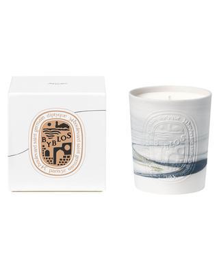 Bougie parfumée Biblos - 300 g DIPTYQUE
