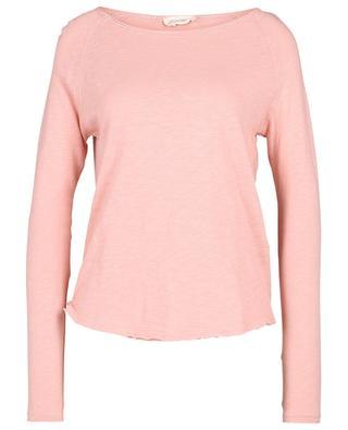 Leichtes Sweatshirt mit Raglanärmeln Sonoma AMERICAN VINTAGE