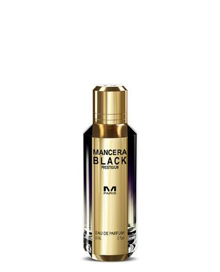 60 Black Prestigium eau de parfum MANCERA