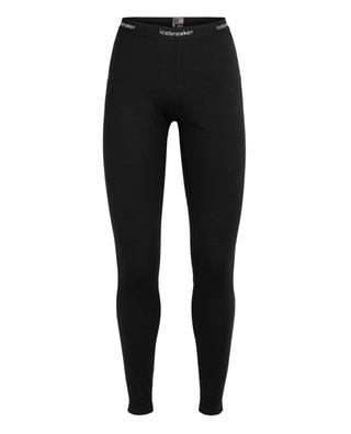 200 Oasis Leggings W ski under-pants ICE BREAKER